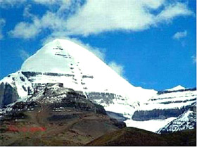 Magnificent Mt. Kailash