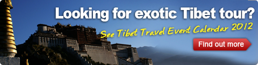 Tibet travel event calendar 20